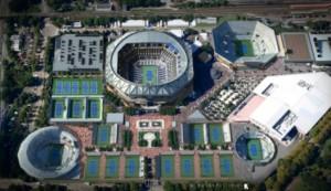 USTAテニスセンター